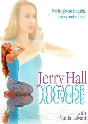Jerry Hall: Yogacise Online DVD Rental