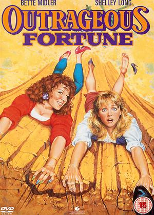 Rent Outrageous Fortune Online DVD Rental