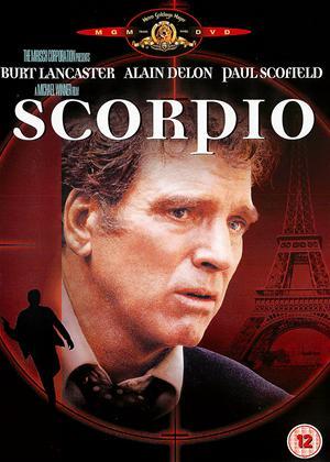 Scorpio Online DVD Rental