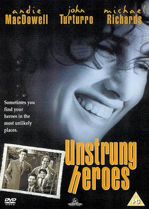 Rent Unstrung Heroes Online DVD Rental