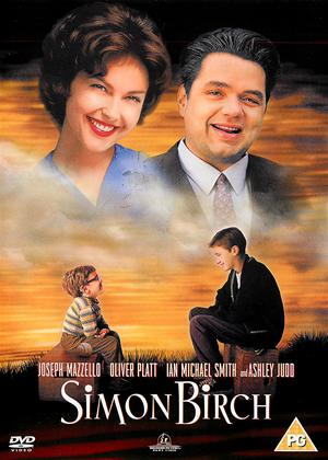 Rent Simon Birch Online DVD Rental
