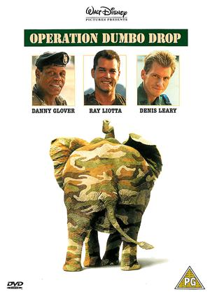 Operation Dumbo Drop Online DVD Rental