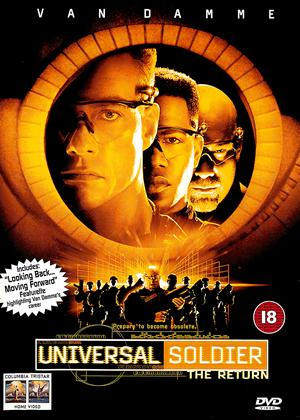 Universal Soldier: The Return Online DVD Rental