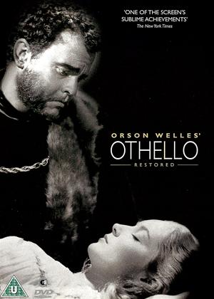 Rent Othello (aka The Tragedy of Othello: The Moor of Venice) Online DVD Rental