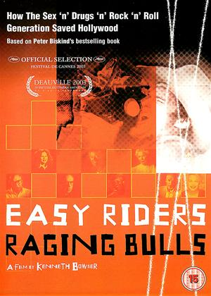 Easy Riders, Raging Bulls Online DVD Rental