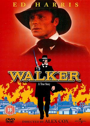 Walker Online DVD Rental