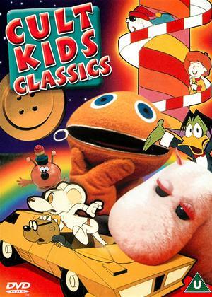 Cult Kids Classics Online DVD Rental
