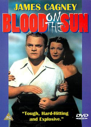 Blood on the Sun Online DVD Rental