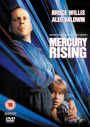 Mercury Rising Online DVD Rental
