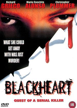 Blackheart Online DVD Rental