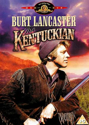 The Kentuckian Online DVD Rental