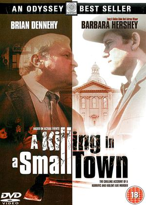 A Killing in a Small Town Online DVD Rental
