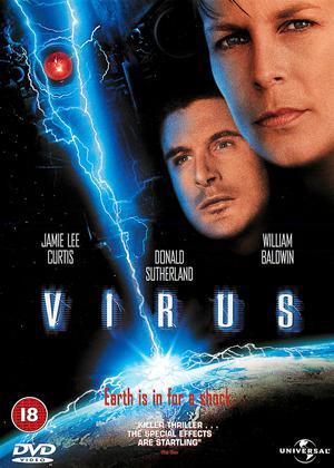 Rent Virus Online DVD Rental