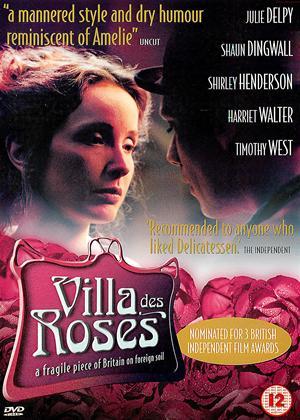 Villa des Roses Online DVD Rental