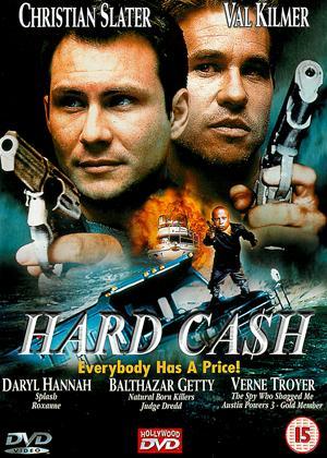 Hard Cash Online DVD Rental
