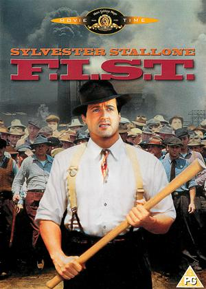 F.I.S.T. Online DVD Rental