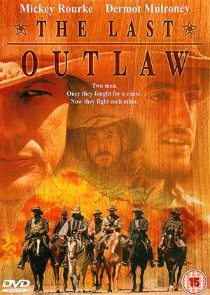 Rent The Last Outlaw Online DVD Rental