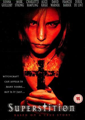Superstition Online DVD Rental