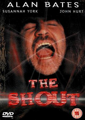 The Shout Online DVD Rental