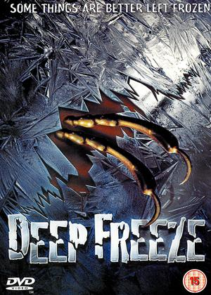 Deep Freeze Online DVD Rental