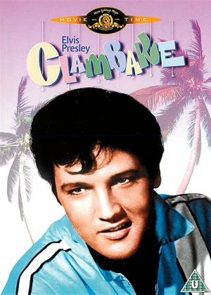 Clambake Online DVD Rental