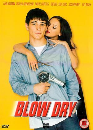 Blow Dry Online DVD Rental