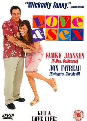 Love and Sex Online DVD Rental