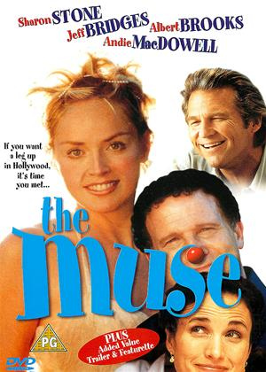 The Muse Online DVD Rental