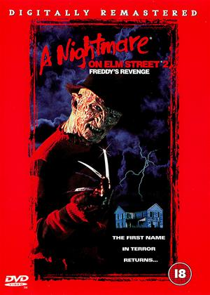 Rent A Nightmare on Elm Street 2: Freddy's Revenge Online DVD Rental