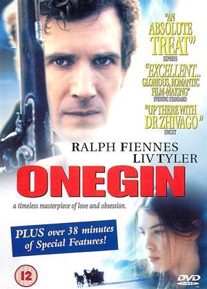 Rent Onegin Online DVD Rental