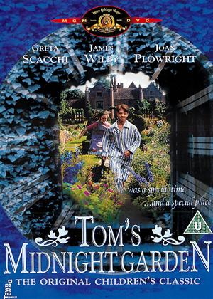 Tom's Midnight Garden Online DVD Rental