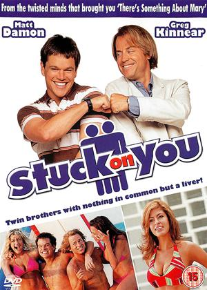 Stuck on You Online DVD Rental