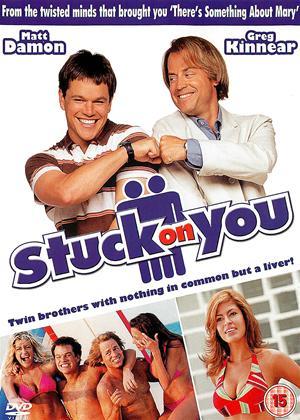 Stuck on You Online DVD Rental