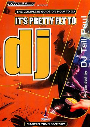 Rent It's Pretty Fly to DJ Online DVD Rental
