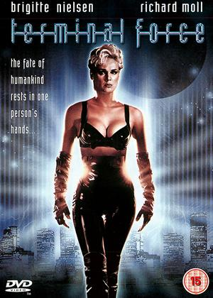 Terminal Force Online DVD Rental