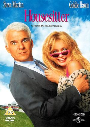 Rent HouseSitter Online DVD Rental