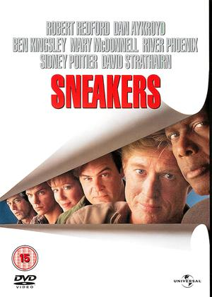 Sneakers Online DVD Rental