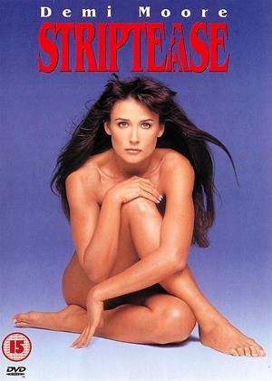Rent Striptease Online DVD Rental