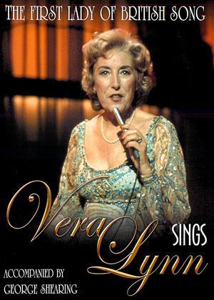 Vera Lynn Sings Online DVD Rental