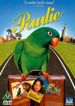 Rent Paulie Online DVD Rental