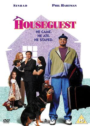 Houseguest Online DVD Rental