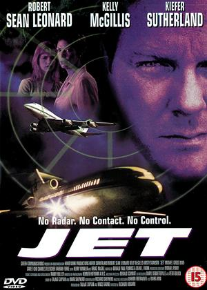 Rent Jet Online DVD Rental