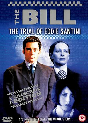 The Bill: The Trial of Eddie Santini Online DVD Rental