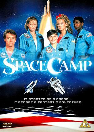SpaceCamp Online DVD Rental