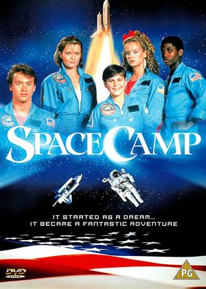 Rent SpaceCamp Online DVD Rental