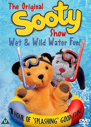The Original Sooty Show: Wet and Wild Water Fun! Online DVD Rental
