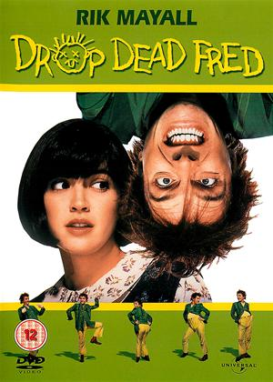 Rent Drop Dead Fred Online DVD Rental