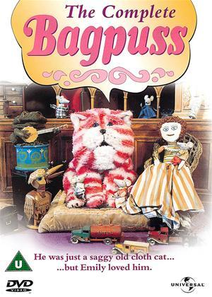 Bagpuss: The Complete Series Online DVD Rental
