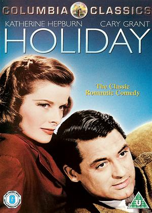Holiday Online DVD Rental