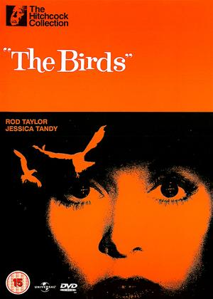 The Birds Online DVD Rental